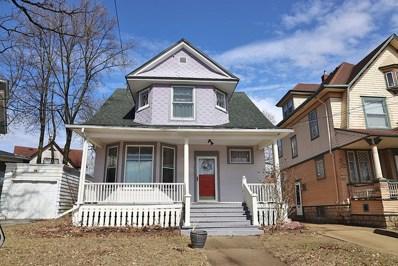 205 Villa Street, Elgin, IL 60120 - #: 10270923