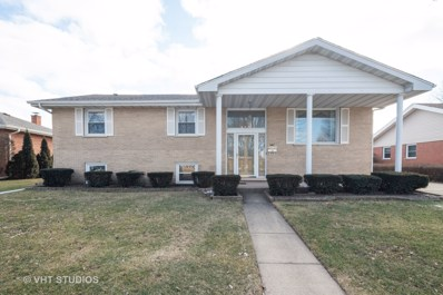 546 W Potter Street, Wood Dale, IL 60191 - MLS#: 10270946