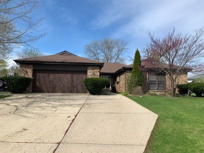 1750 Overland Trail, Deerfield, IL 60015 - #: 10270974