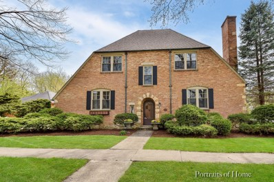 424 W Jefferson Avenue, Wheaton, IL 60187 - #: 10271022