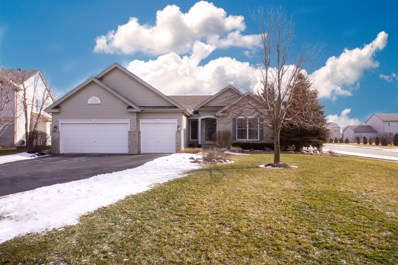 200 Donegal Court, Mchenry, IL 60050 - #: 10271062