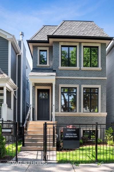 1222 W Wellington Avenue, Chicago, IL 60657 - #: 10271066
