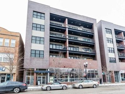1842 W Irving Park Road UNIT 301, Chicago, IL 60613 - #: 10271079