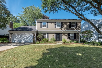 3600 Venard Road, Downers Grove, IL 60515 - #: 10271137
