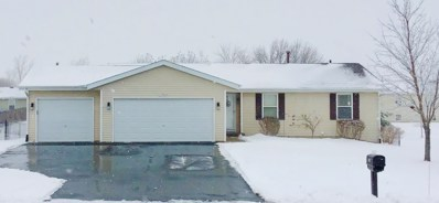 405 Hickory Drive, Davis Junction, IL 61020 - #: 10271162