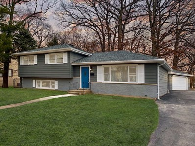4941 Northcott Avenue, Downers Grove, IL 60515 - #: 10271172