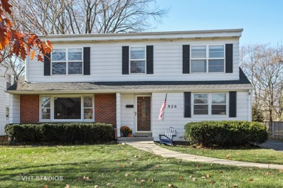 920 Rosemary Terrace, Deerfield, IL 60015 - #: 10271268