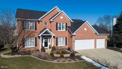 4603 Niswender Court, Naperville, IL 60564 - #: 10271278
