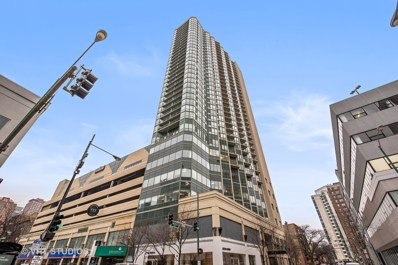 111 W Maple Street UNIT 2305, Chicago, IL 60610 - #: 10271290