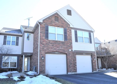 1923 Heron Avenue UNIT B, Schaumburg, IL 60193 - #: 10271308