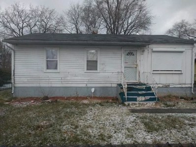 171 W 155th Street, Harvey, IL 60426 - #: 10271384