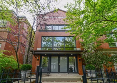 1241 W Dickens Avenue, Chicago, IL 60614 - #: 10271392
