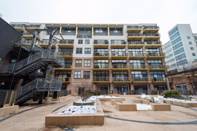 1910 S Indiana UNIT 320, Chicago, IL 60616 - #: 10271403