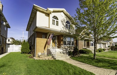 5615 S Merrimac Avenue, Chicago, IL 60638 - #: 10271409