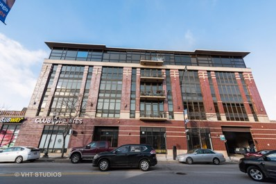 4020 N Damen Avenue UNIT 204, Chicago, IL 60618 - #: 10271414