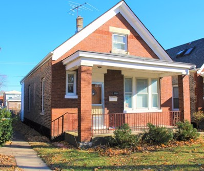 2321 Harvey Avenue, Berwyn, IL 60402 - #: 10271434