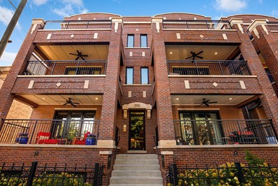3946 N Hoyne Avenue UNIT 1N, Chicago, IL 60618 - #: 10271452