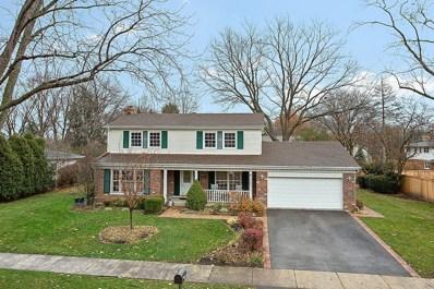 1217 Crestwood Drive, Northbrook, IL 60062 - #: 10271455