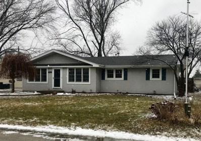 301 Spruce Drive, Bradley, IL 60915 - MLS#: 10271456