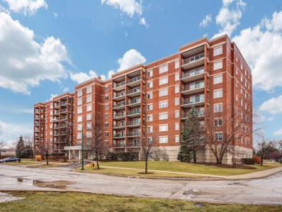 5555 N Cumberland Avenue UNIT 913, Chicago, IL 60656 - #: 10271469