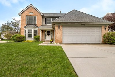 1146 N Clearwater Court, Palatine, IL 60067 - #: 10271501