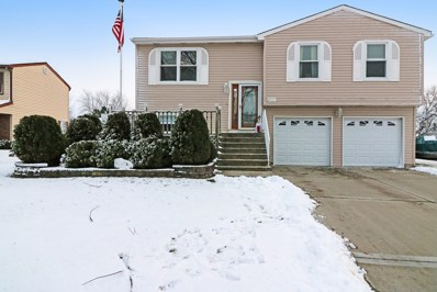 20137 S Rosewood Drive, Frankfort, IL 60423 - #: 10271507