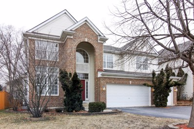 242 Churchill Court, Lombard, IL 60148 - #: 10271509