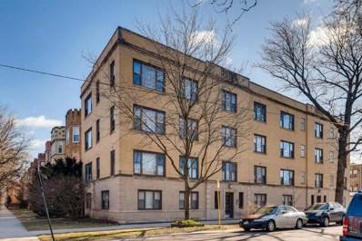 5225 N Hoyne Avenue UNIT G, Chicago, IL 60625 - #: 10271511