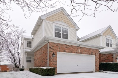 518 Cherry Hill Court, Schaumburg, IL 60193 - #: 10271514