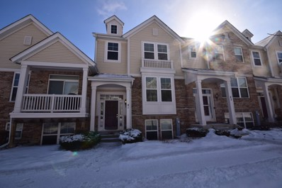 41 Veneto Court, Streamwood, IL 60107 - #: 10271515