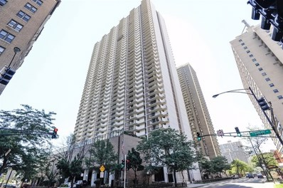 6033 N Sheridan Road UNIT 4G, Chicago, IL 60660 - #: 10271521
