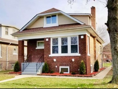 8405 S Rhodes Avenue, Chicago, IL 60619 - #: 10271530