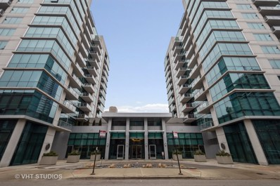 123 S Green Street UNIT 909B, Chicago, IL 60607 - #: 10271546
