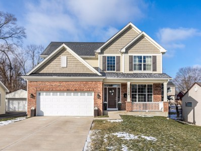 1128 Campbell Avenue, Wheaton, IL 60189 - #: 10271590