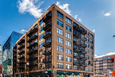 625 W Jackson Boulevard UNIT 410, Chicago, IL 60661 - #: 10271595