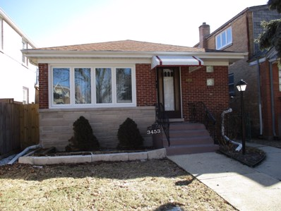 3453 N Ozark Avenue, Chicago, IL 60634 - #: 10271608