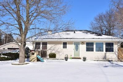 2304 E Sand Lake Road, Lindenhurst, IL 60046 - #: 10271619