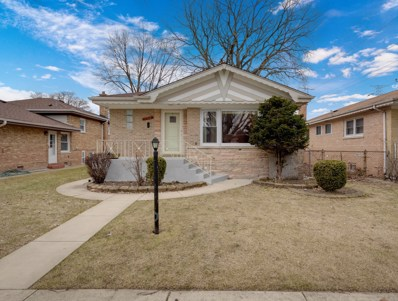 7736 Kenneth Avenue, Skokie, IL 60076 - #: 10271624