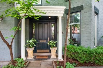 1953 N Dayton Street, Chicago, IL 60614 - #: 10271636