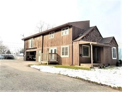 1905 Wilcox Street, Crest Hill, IL 60403 - #: 10271658