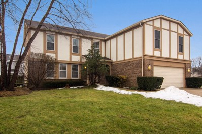 1010 Highland Grove Court NORTH, Buffalo Grove, IL 60089 - #: 10271659