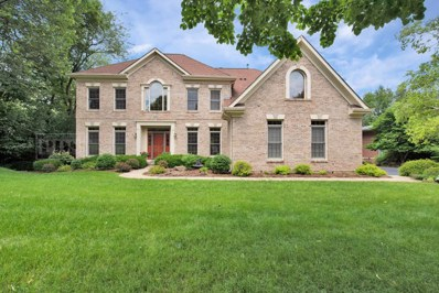 3281 Oak Knoll Road, Carpentersville, IL 60110 - #: 10271730