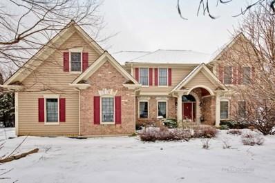 900 Prairie Hill Court, Cary, IL 60013 - #: 10271738