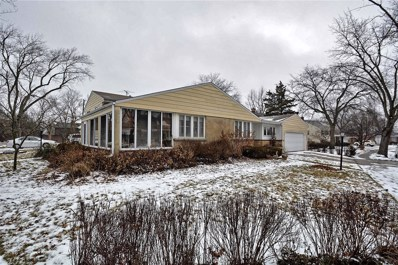 529 Deer Trail Road, Chicago Heights, IL 60411 - MLS#: 10271761