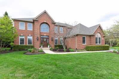 1003 Marble Court, Lake In The Hills, IL 60156 - #: 10271783