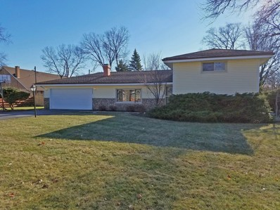 3333 Bellwood Lane, Glenview, IL 60026 - #: 10271784