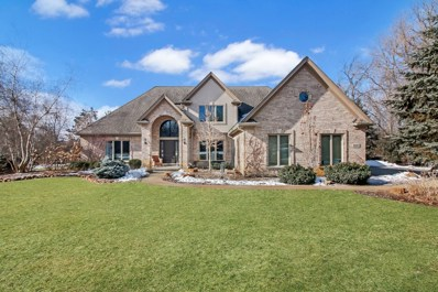 3665 Tamarack Circle, Crystal Lake, IL 60012 - #: 10271844