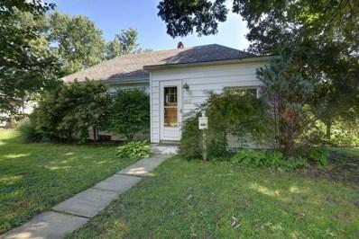 501 N Pearl Street, Leroy, IL 61752 - MLS#: 10271860