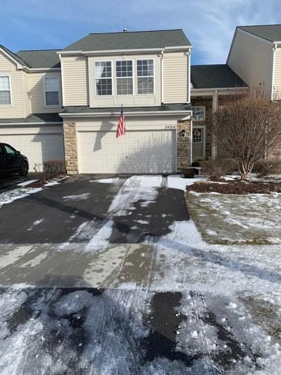 24914 Gates Lane, Plainfield, IL 60585 - #: 10271941