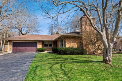 325 Brookside Lane, Glencoe, IL 60022 - #: 10271970